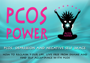 pcos power, help with PCOS, reclaim your life from PCOS